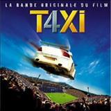 Filmes - Taxi 4 (La Bande Originale Du Film)