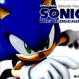 Filmes - Sonic The Hedgehog (Original Soundtrack)