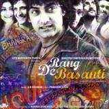 Filmes - Rang De Basanti