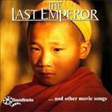 Filmes - The Last Emperor & Other Great Movie Songs