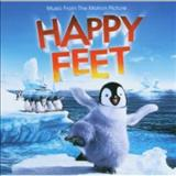 Filmes - Happy Feet (Music From The Motion Picture)