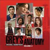Filmes - Greys Anatomy, Vol. 2 (Original Soundtrack)