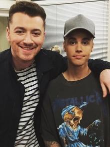 Sam Smith lança música nova e Justin Bieber, um clipe novo. Veja tudo aqui