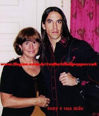 foto: 2 - Anthony Kiedis
