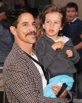 foto: 6 - Anthony Kiedis