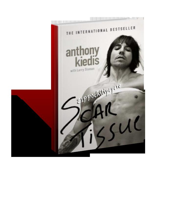 foto: 10 - Anthony Kiedis