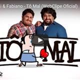 César Menotti e Fabiano - Single - Tô Mal