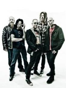 Stone Sour prepara EP e libera versão de 'Running Free', do Iron Maiden