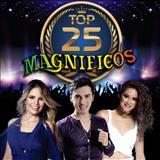 Banda Magníficos - Top 25
