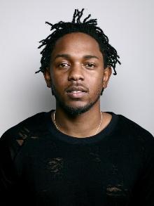 Sai a lista dos indicados ao Grammy Awards. Kendrick Lamar é o líder