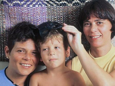 foto: 1 - Cássia Eller completaria 53 anos hoje. Relembre 10 momentos de sua vida