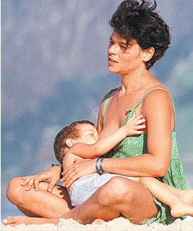 foto: 6 - Cássia Eller completaria 53 anos hoje. Relembre 10 momentos de sua vida