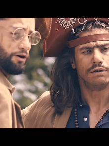 Munhoz e Mariano surpreendem em novo clipe. Assista aqui