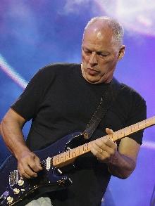 Hoje tem o primeiro show de David Gilmour, do Pink Floyd. Saiba tudo