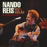 Nando Reis - Voz e Violão: No Recreio Vol 1 Ao Vivo