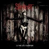 Slipknot - 5 The Gray Chapter (Special Edition) Cd1
