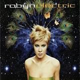 Robyn - Electric [Single]