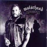 Motörhead - The Best Of Motorhead Cd2