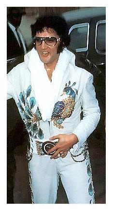 foto: 4 - Elvis Presley faria 81 anos hoje (08). Confira 7 curiosidades de sua vida.