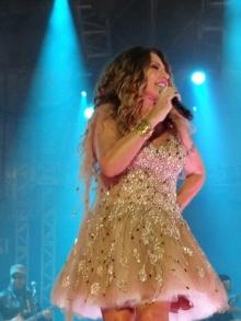 show Elba RamalhoLauro de Freitas/BA