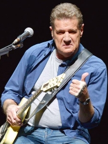 Morre guitarrista do Eagles, Glenn Frey co-autor de Hotel California