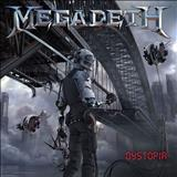 Megadeth - Megadeth - Dystopia (Deluxe Edition)