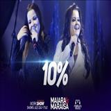 Maiara & Maraísa - Single - 10%