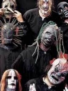 Rock pesado: Slipknot sai em turnê com Marilyn Manson e Of Mice & Men