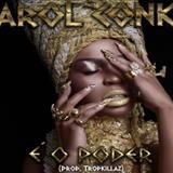 Karol Conká - É o Poder (Prod. Tropkillaz) [Single]