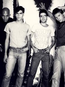 Legião Urbana: este mês sairá a edição de luxo do primeiro álbum da banda