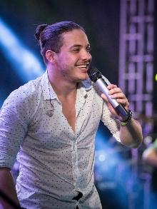 show Wesley SafadãoRio de Janeiro/RJ
