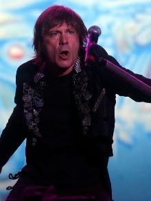show Iron MaidenFortaleza/CE