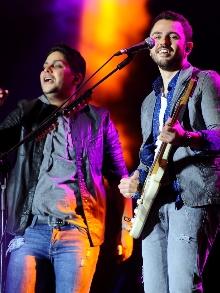Country Festival tem Jorge e Mateus, Teló  e muito mais. Confira