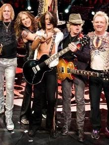 Será a última turnê do Aerosmith? Saiba tudo o que está rolando