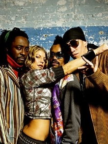 Black Eyed Peas deve voltar se reunir em breve