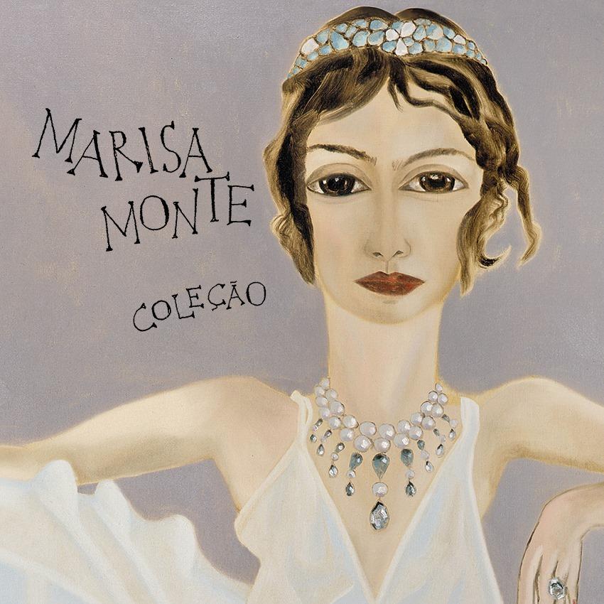 foto: 1 - Chega às lojas novo disco da Marisa Monte. Aqui te contamos tudo