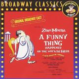 Classicos Musicais - A Funny Thing Happened On The Way To The Forum