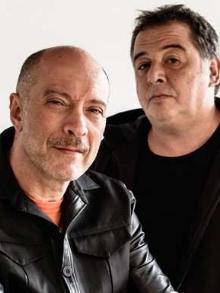 Nasi e Edgard Scandurra fazem shows intimista em turnê pelo Brasil