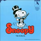 Overture - Snoopy! - The Musical