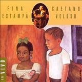 Caetano Veloso - Fina Estampa - En Vivo
