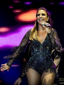 Ivete faz dois shows no Rock in Rio Lisboa. Veja como tudo aconteceu
