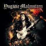 Yngwie Malmsteen - World On Fire