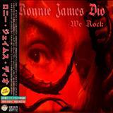 Dio - We Rock (Compilation) Cd2