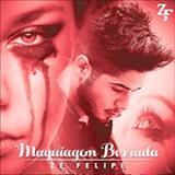 Ze Felipe  - Single - Maquiagem Borrada