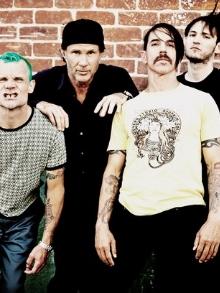 Red Hot Chili Peppers dá esnobada em Dave Grohl e  Axl Rose. Veja aqui