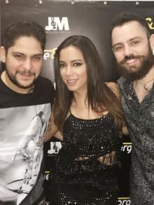 Festival Villa Mix em Goiânia terá Safadão, Anitta, Jorge e Mateus...