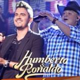 discografia humberto e ronaldo