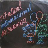 Trem Da Alegria - 1º Festival Internacional Da Criança