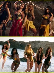 Fifth Harmony lança clipe novo e Mariah Carey vem ao Brasil