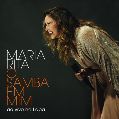 foto: 1 - Hoje (24)  começam as vendas do novo DVD da Maria Rita